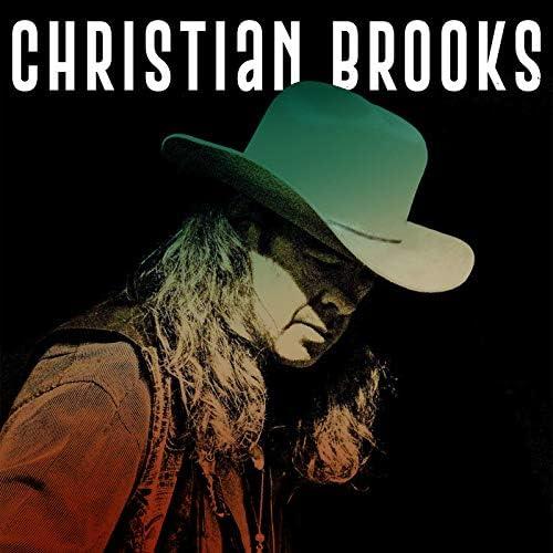 Christian Brooks