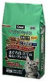 キャラット キャットフード まぐろ仕立ての味わいブレンド 国産 フィッシュ 3kg (500g ×6袋入)