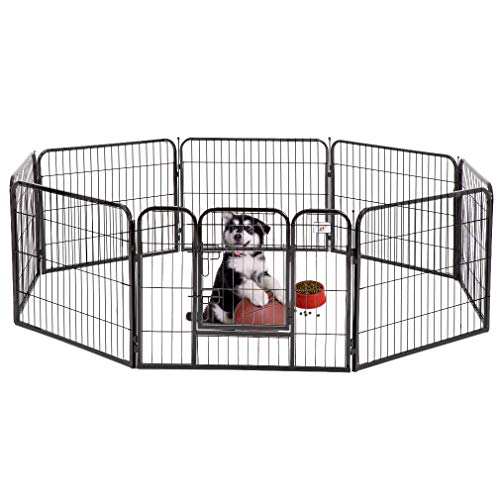 BestPet Heavy Duty Playpen