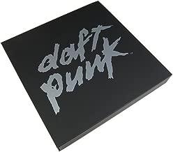 Daft Punk: Alive 1997 + 2007 Vinyl Boxset (Colored Vinyl, 180g, MP3, Book)