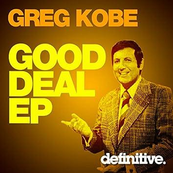 Good Deal EP