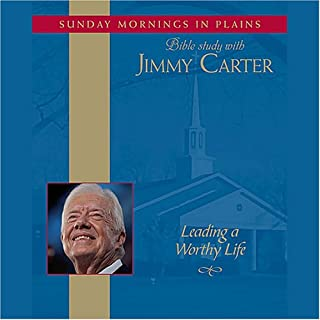 jimmy carter audio
