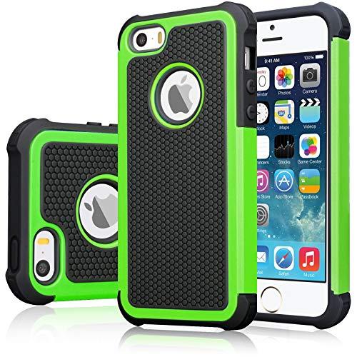 iPhone SE Case (1st gen - 2016), iPhone 5S Cover,...
