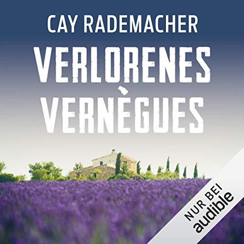 Verlorenes Vernègus. Ein Provence-Krimi cover art