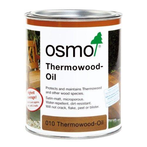Osmo-Thermoholz-Öl 2,500 L