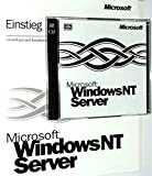 Microsoft Windows NT 4.0 Server, OEM -
