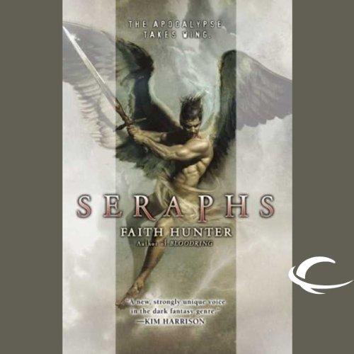 Seraphs audiobook cover art