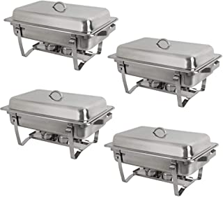 Best disposable chafing dishes costco Reviews
