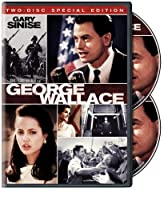 George Wallace [DVD] [Import]