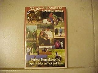 Perfect Horsekeeping: Expert Advice on Tack & Barn