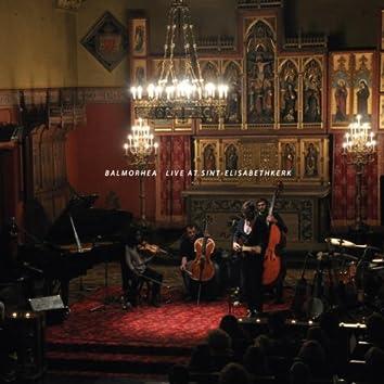 Live at Sint-Elisabethkerk