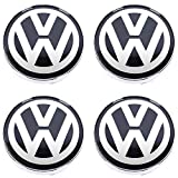 "Set 4 X Plato Hondo comercial 16/"" rueda Adornos Tapacubos encaja VW Crafter"