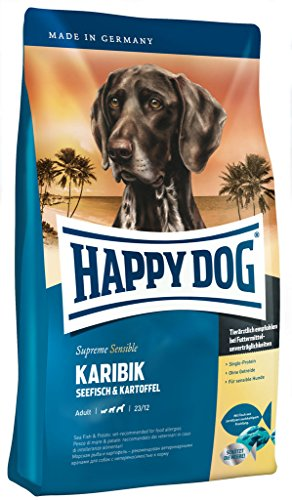 Happy Dog 2 x 12,5 kg Supreme Sensible Karibik