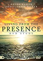 Living from the Presence: Principles for Walking in the Overflow of God's Supernatural Power [DVD]