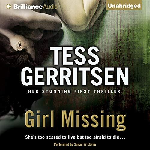 Girl Missing cover art