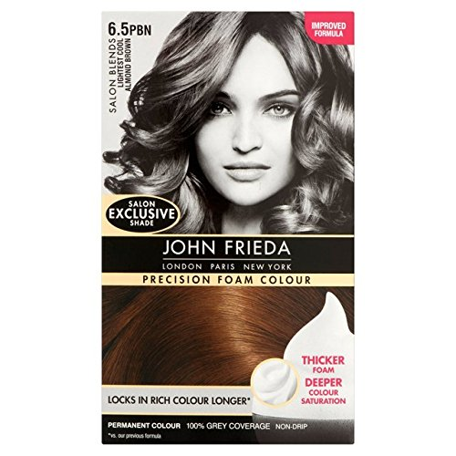 John Frieda Precision Foam Colour léger...