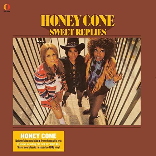Sweet Replies [Vinyl LP]