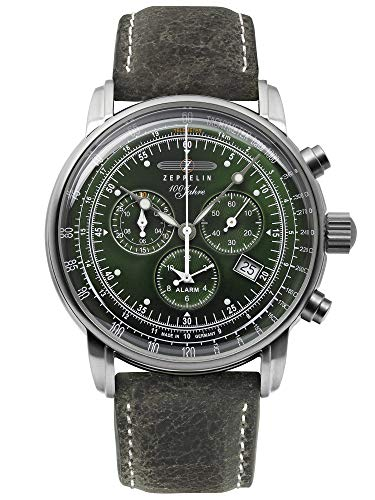 Zeppelin Watch 8680-4