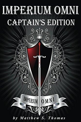 Book: Imperium Omni - Captain's Edition by Matthew S. Thomas