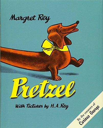 Pretzel (Curious George)