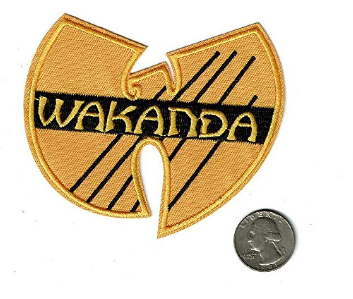 Wakanda Patch