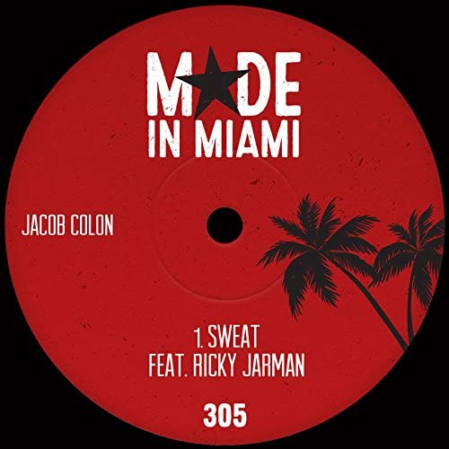Jacob Colon feat. Ricky Jarman