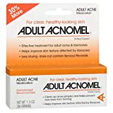 Adult Acnes Review and Comparison