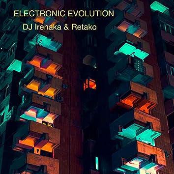 Electronic Evolution