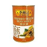 Lee Kum Kee Crushed Yellow Bean Sauce (Tin) 470g