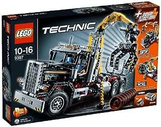 LEGO Technic 9397 Logging Truck