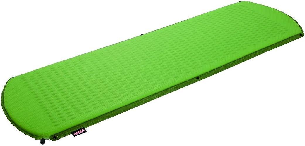 Colehomme Compact Inflator Mat II - - L vert tapis de sol autogonflant