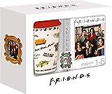 Friends - Serie Completa (Stagioni 1-10): Edizione Limitata 25°...
