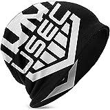 Maselia Escape from Tarkov Usec Hat Premium Slouchy Knit Beanie Hat