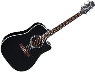 Takamine EF341SC - Black