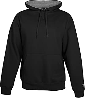 Mens Cotton Max Pullover Hood (S171)