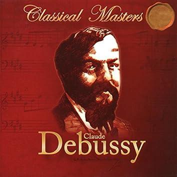 Debussy: Suite bergamasque, L. 75, Prélude à l'après-midi d'un faune, L. 86, Children's Corner, L. 113 & Syrinx, L. 129