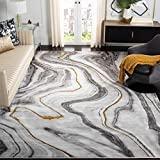 Safavieh Craft Collection CFT819F Modern Abstract Non-Shedding Stain Resistant Living Room...