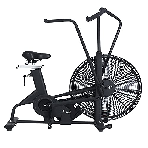 KCBYSS Ciclismo interior Bicicletas resistencia al viento spinning bicicleta casa ejercicio bicicleta entrenador cuerpo construcción fitness equipos 150kg
