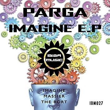 Ibiza Music 027: Imagine