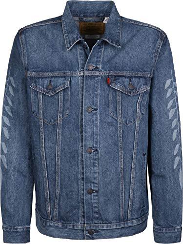 Levi's ® x Justin Timberlake Fresh Sleeves Chaqueta vaquera blue