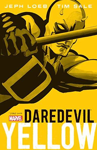 Daredevil: Yellow (English Edition)