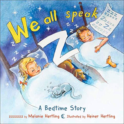 We All Speak Z cover art