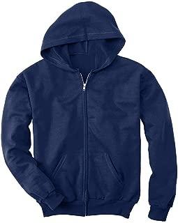 Big Boys' ComfortBlend EcoSmart Full-Zip Hoodie