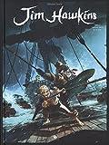 Jim Hawkins, Tome 2 - Sombres héros de la mer