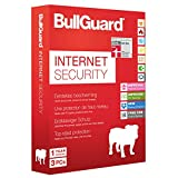 Bullguard - Internet security 5 gb nube pc tune up, 1