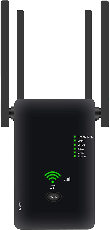 Wireless Access Points Broadband/WiFi Extender Smart Signal ...