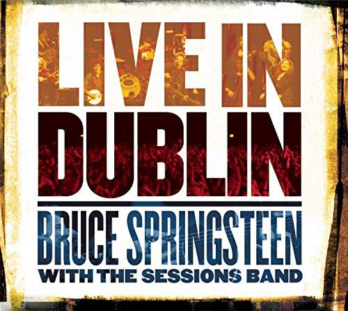 Live in Dublin [Vinyl LP]