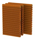 Maxim Air Ahmedabad Highly Efficient Air Cooler Evaporative Cooling Pads Suitable for Cooler 14 Inch...