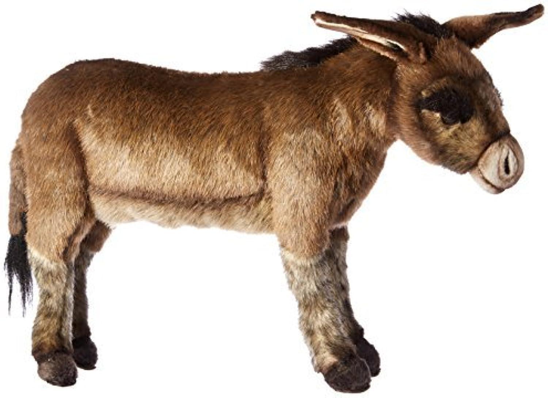 sin mínimo Plush Soft Juguete Donkey by Hansa. Hansa. Hansa. 41cm. 3805 by Hansa  orden en línea