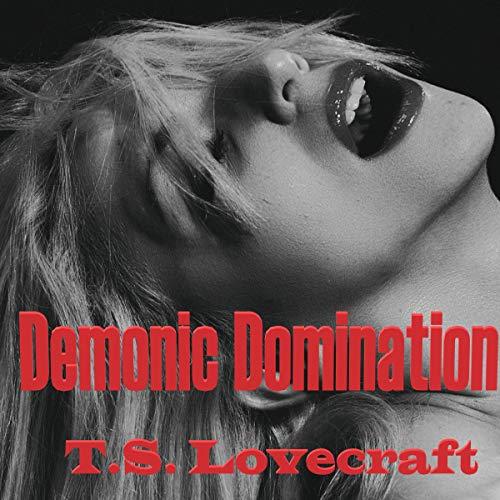 Couverture de Demonic Domination